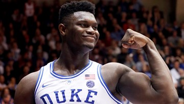 2019 NBA Draft: The Zion Williamson sweepstakes