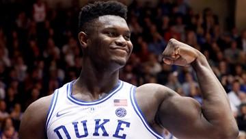 Zion Williamson returning to Duke for sophomore season? Dream on...