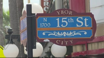 Tampa Bay to Z: Ybor City film studio featured