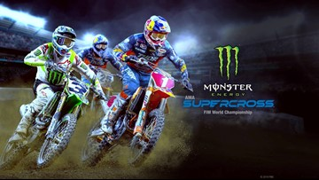 10 News wants to send you to Supercross!