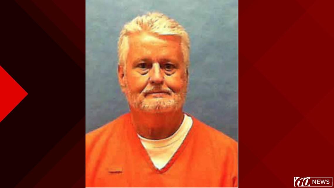 Governor orders execution of Florida serial killer Bobby Joe Long