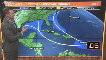 2019 Atlantic hurricane season: What to expect
