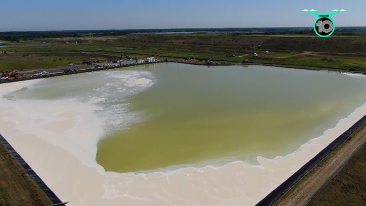 Another Piney Point wastewater release is on the table, DEP says