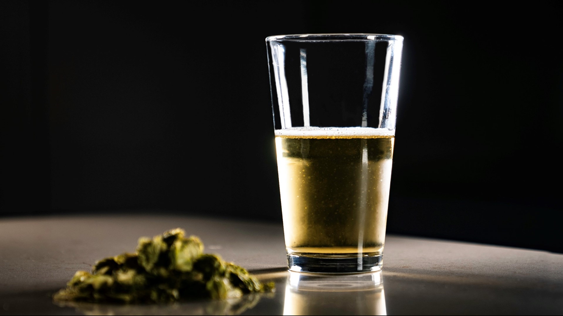 CBD-infused beer will be on sale in Sarasota on 4/20