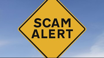 Men dressed as TECO workers could be scammers