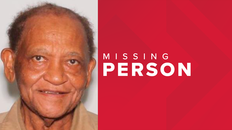 Have you seen Leopold? Silver Alert issued for missing Citrus County man