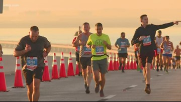 General admission for Skyway 10K full, VIP spots still open