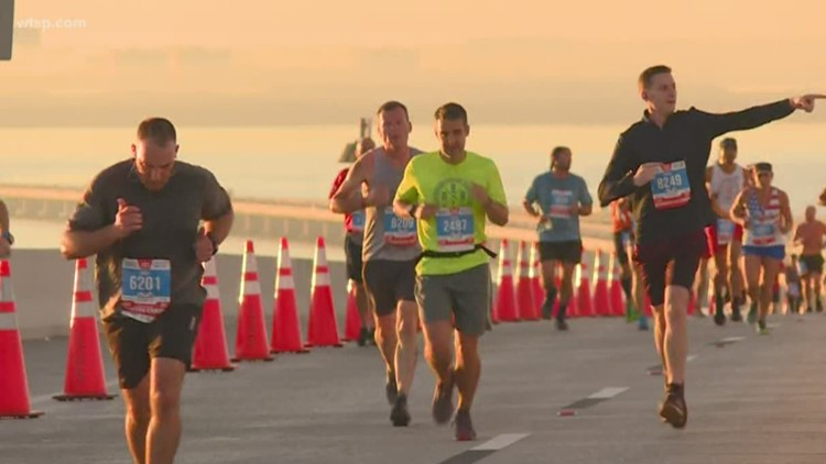 Here's how you can see the results of the Skyway 10K
