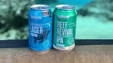 Florida brewery toasting to take out red tide
