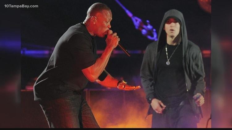 2022 Pepsi Super Bowl Halftime Show: Dr. Dre, Snoop Dogg, Eminem, Mary J. Blige and Kendrick Lamar