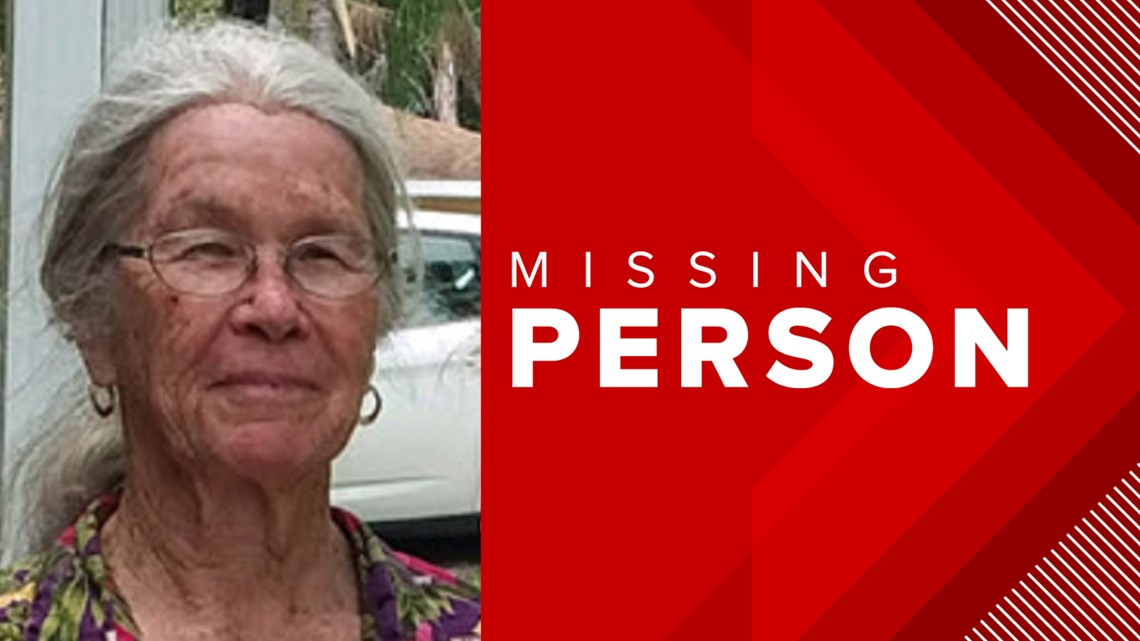 Florida Silver Alert ongoing for missing woman with Alzheimer's