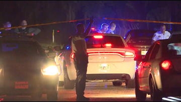 Two dead, two injured in Tampa mobile home shooting