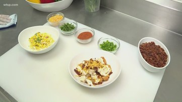 Pinellas County students to taste test new school menu