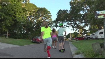 Largo residents ask for a lower speed limit, but they're refused