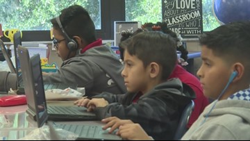 The need for bilingual teachers is growing in Manatee County