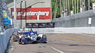 Firestone Grand Prix of St. Petersburg 2019: What you need to know