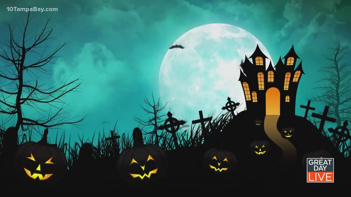 Test your Halloween knowledge!