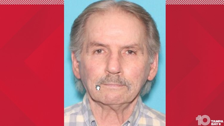 Hernando County deputies search for missing man