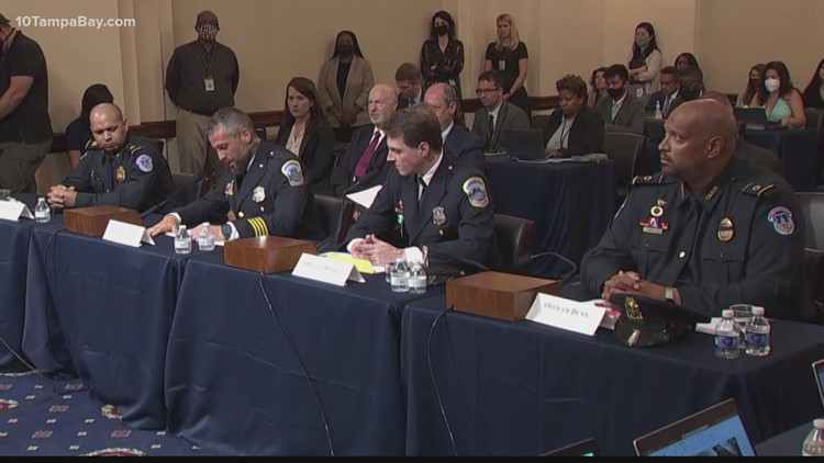 Capitol riot hearing gives Americans the chance to learn why and how the attack happened, experts say