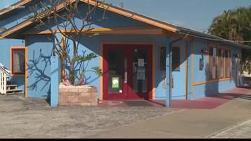 Owner of beach bar blames rat problem on neighboring construction site