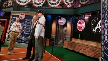 Rays have three top 40 picks in 2019 MLB Draft