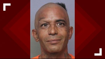 More cowbell gets Florida man in trouble