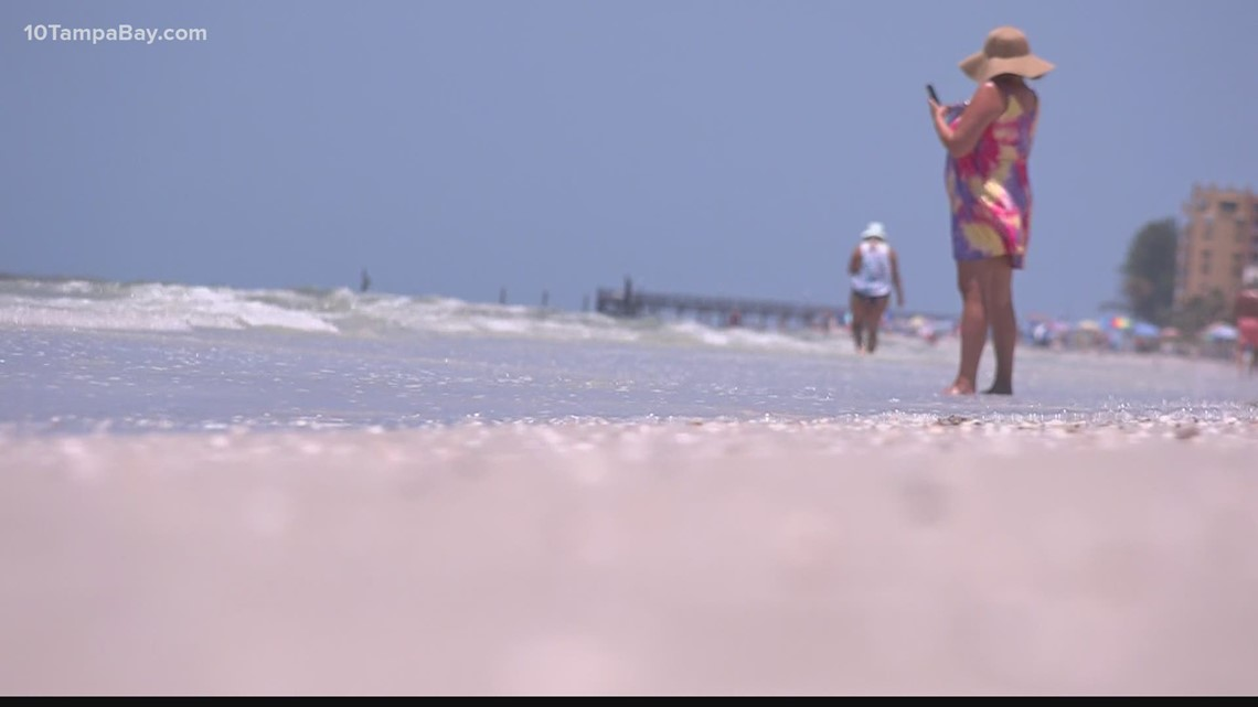 How does red tide affect you?