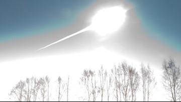 NASA says giant meteor explosion was 10 times stronger than Hiroshima bomb