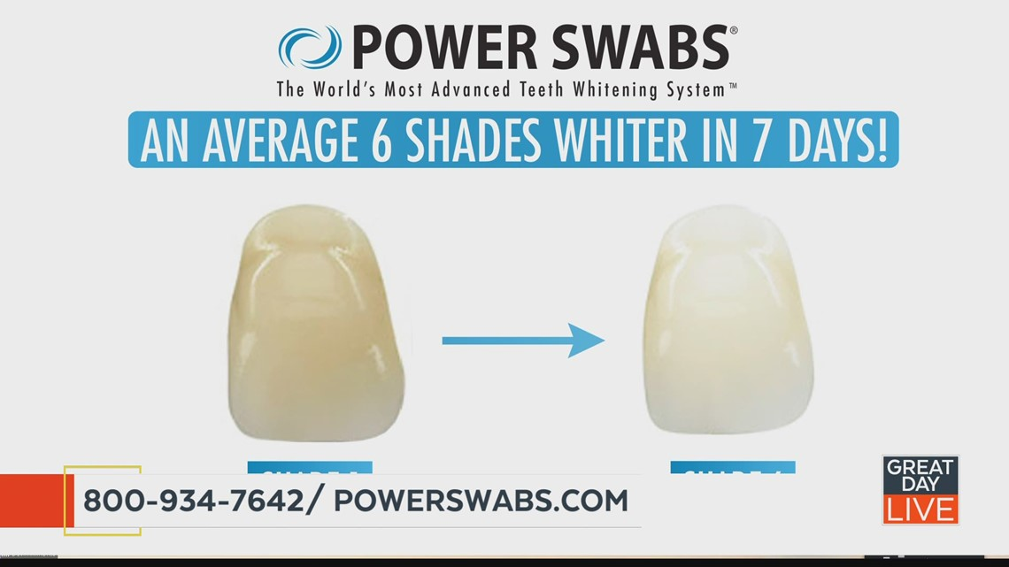 Transform your smile at home
