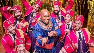 'Aladdin,' 'Mean Girls' among Straz Center's 2019-2020 Broadway season