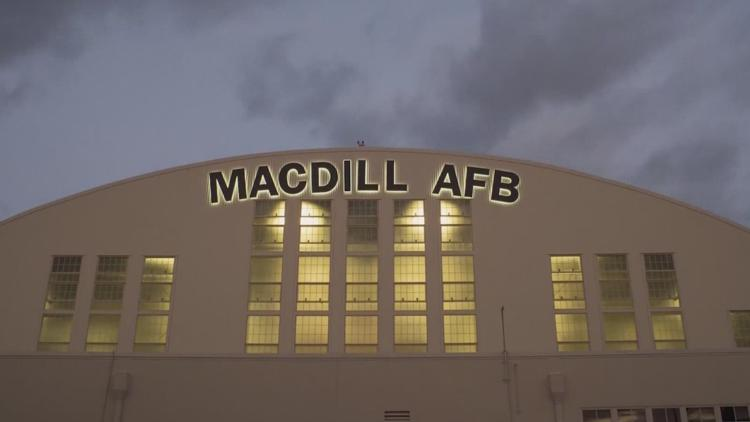 MacDill relaxes some COVID protocols, masks still required