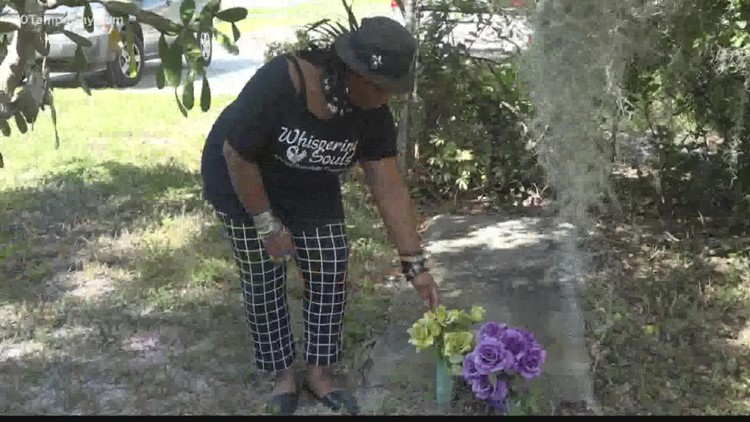 Legal ruling saves Black Clearwater cemetery, but experts say more laws needed to protect others like it
