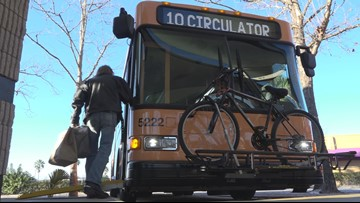 Citrus Connection bus drivers can now carry non-lethal weapons
