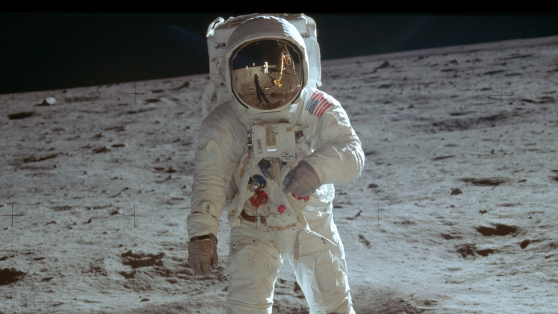 Beyond the Headline: How NASA got Apollo 11 to the moon