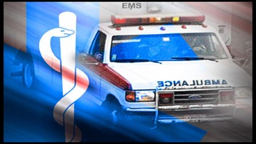 Two killed in head-on crash in Citrus County | wtsp com