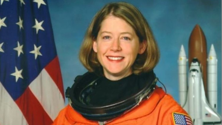 Pam Melroy named President Joe Biden's nominee for NASA deputy administrator