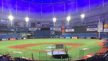 Rays to open 2020 season with interleague play for first time ever