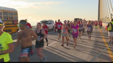 Third annual Skyway 10K to take place March 1, 2020