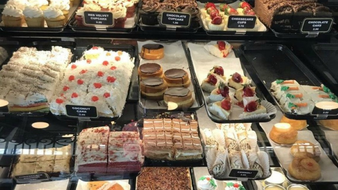 The 4 best bakeries in Tampa