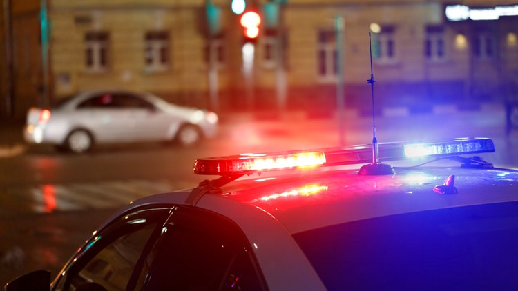 Police: Man shot and killed in St. Petersburg