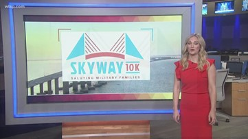 V.I.P. spots still available for the Skyway 10K