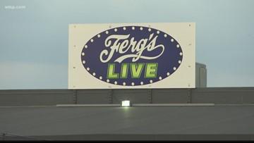 Ferg's Live celebrates before closing its doors