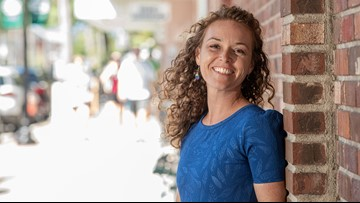 'I can't just sit there': Tampa firefighter runs for Safety Harbor mayor