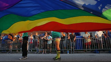 St. Petersburg ranked 11 in list of top 20 LGBTQ holiday travel destinations