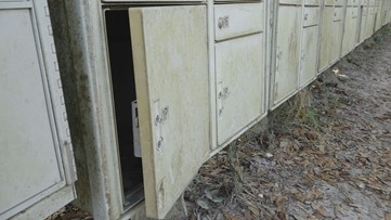 USPS fixes broken mail equipment in Citrus County after neighbors Turn To 10