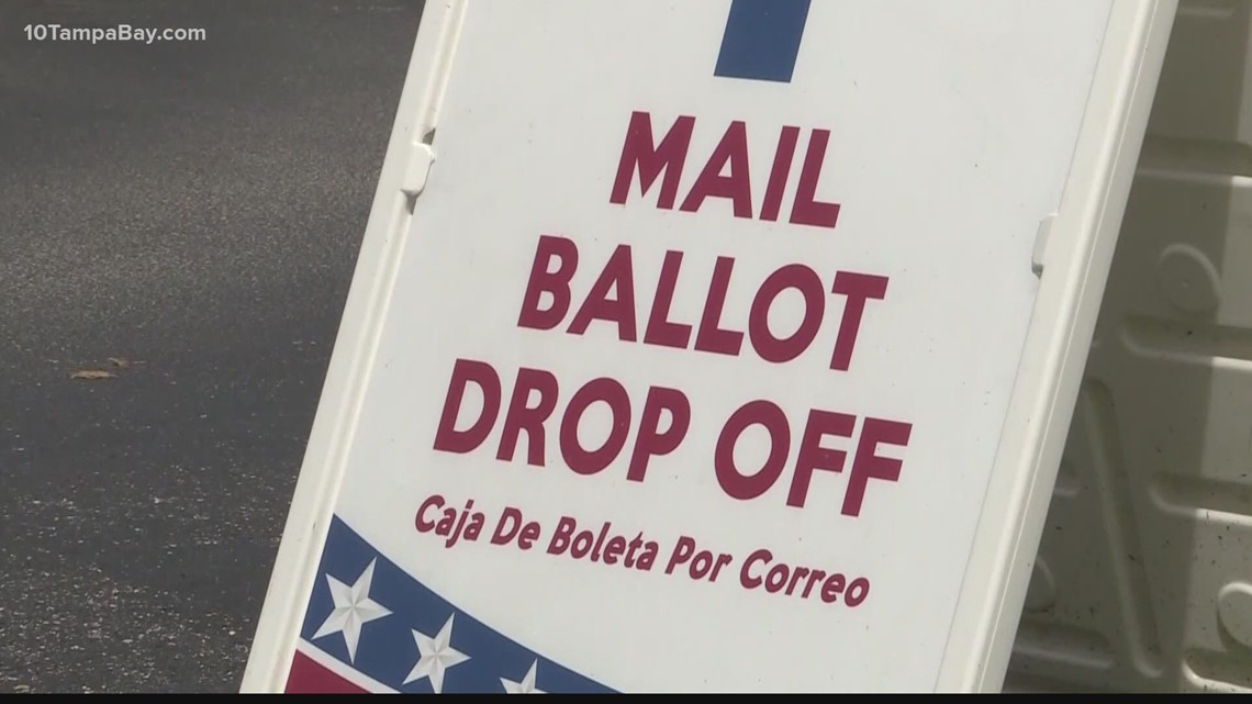 'It'll change how you vote': All eyes on Florida as election legislation is debated in Tallahassee
