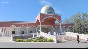 Islamic Society of Tampa Bay offers help to furloughed federal workers