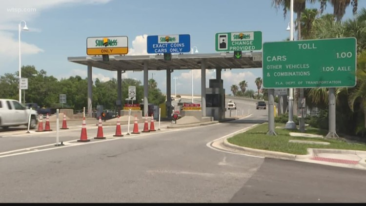 Florida Department Of Transportation Pay Tolls - Best ...