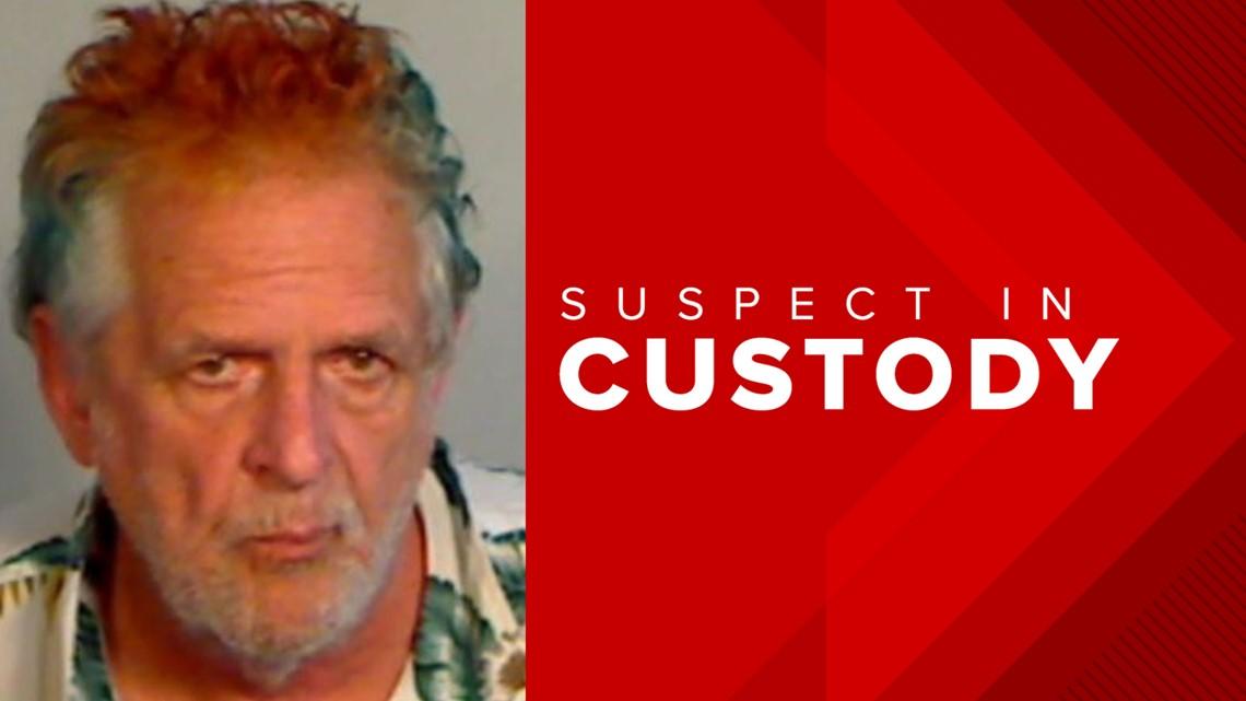 Florida Keys man steals flag, then exposes himself: deputies
