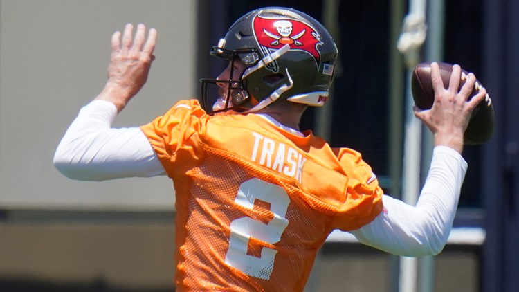 Bucs roster questions will soon have answers as minicamp nears
